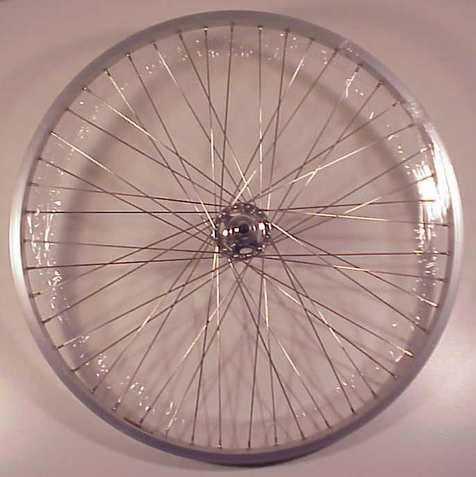 spoke in cycle